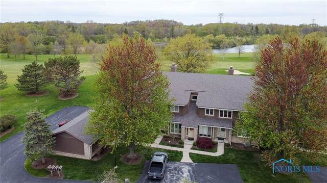 10270 Ford, Perrysburg, OH 43551 (MLS #6048594) :: The Kinder Team