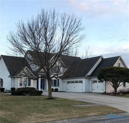 1875 Langlan, Defiance, OH 43512 (MLS #6048598) :: RE/MAX Masters