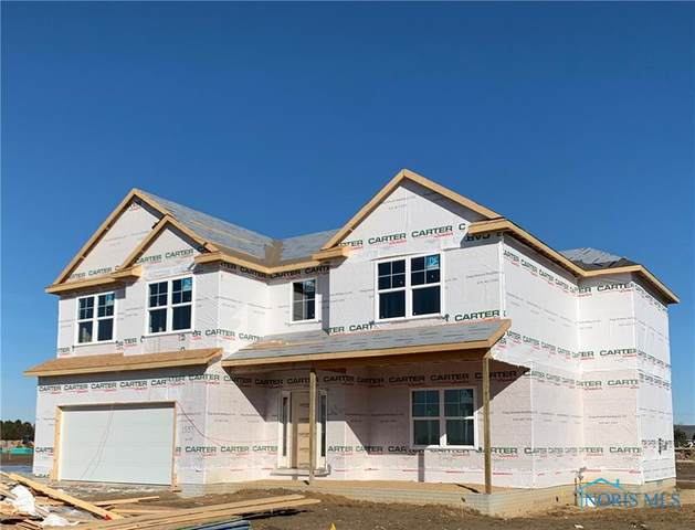 1559 Falcon, Waterville, OH 43566 (MLS #6048746) :: The Kinder Team