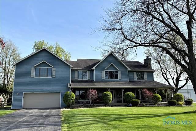 19611 Sand Ridge, Weston, OH 43569 (MLS #6049657) :: Key Realty