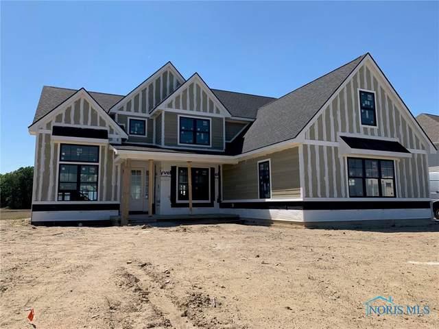 4433 Kimball Creek W, Sylvania, OH 43560 (MLS #6051273) :: RE/MAX Masters
