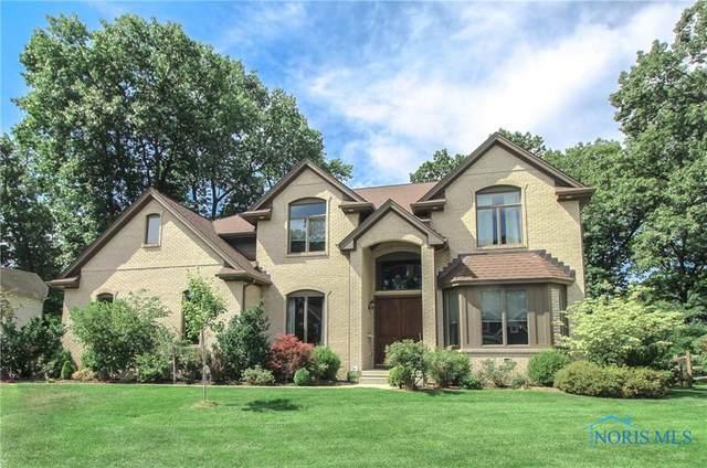 4619 Whistling Oaks, Sylvania, OH 43560 (MLS #6052198) :: Key Realty