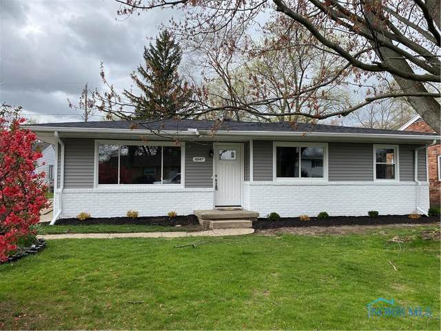 1247 Cady, Maumee, OH 43537 (MLS #6052739) :: RE/MAX Masters