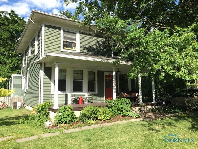 1356 Rosemary, Toledo, OH 43614 (MLS #6053886) :: RE/MAX Masters