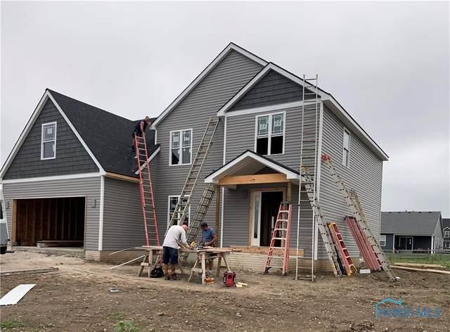 126 Avilyn, Oregon, OH 43616 (MLS #6053938) :: CCR, Realtors