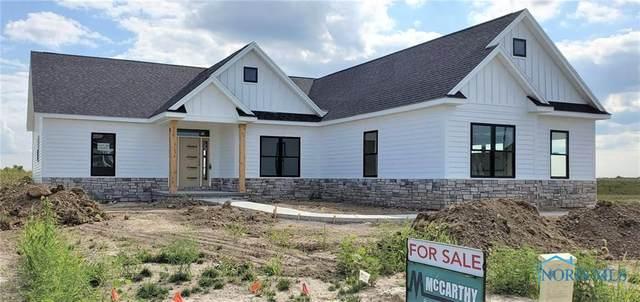 25260 John F Mccarthy Lot 152, Perrysburg, OH 43551 (MLS #6054212) :: Key Realty