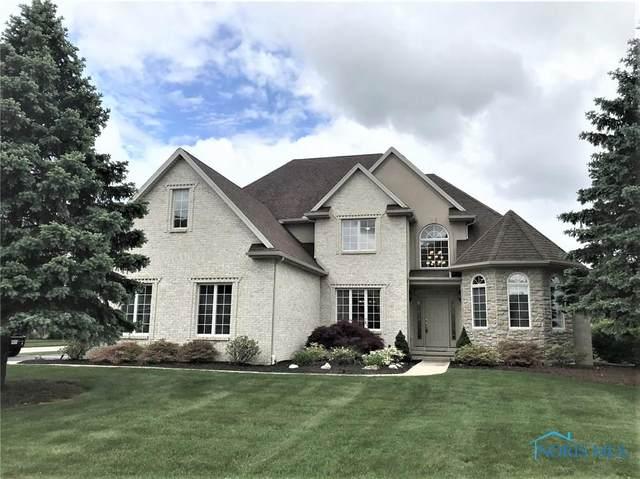 2340 Waterford Village, Sylvania, OH 43560 (MLS #6054547) :: Key Realty