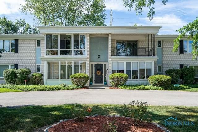 4057 Hillandale #4, Ottawa Hills, OH 43606 (MLS #6055382) :: Key Realty