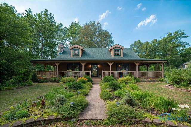 17884 Euler, Bowling Green, OH 43402 (MLS #6056215) :: Key Realty