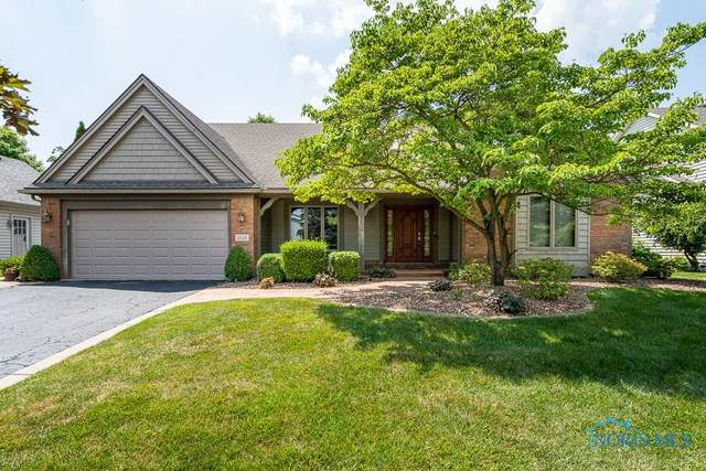 2226 White Oak, Holland, OH 43528 (MLS #6056350) :: RE/MAX Masters