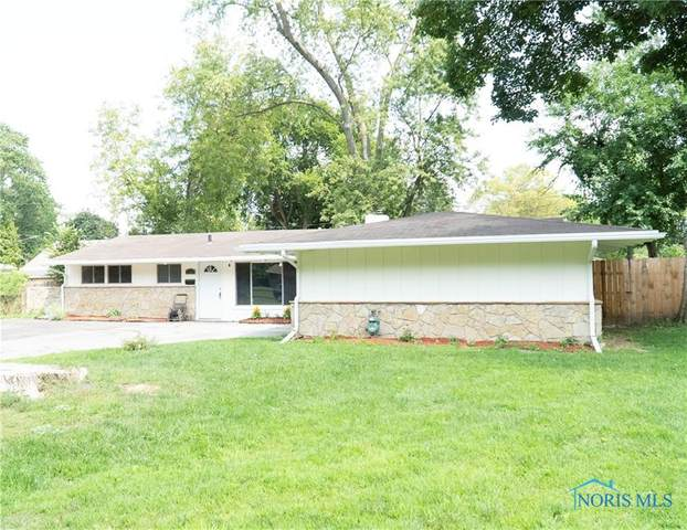 2930 Wicklow, Toledo, OH 43606 (MLS #6056393) :: Key Realty