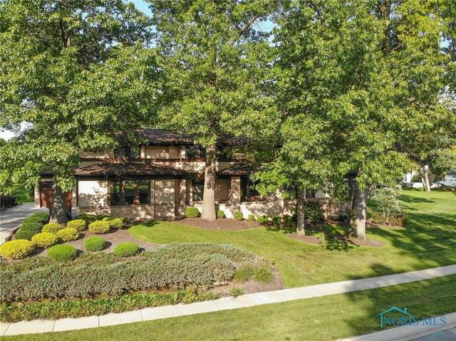 9030 Oak Valley, Holland, OH 43528 (MLS #6058986) :: RE/MAX Masters