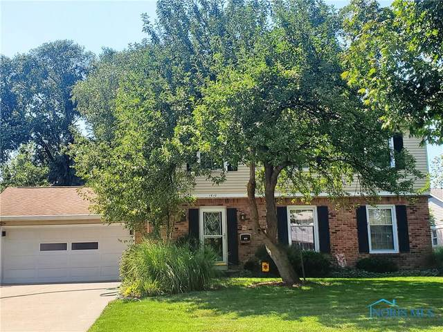 1610 Park Forest, Toledo, OH 43614 (MLS #6059076) :: Key Realty