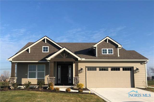 1396 Fiddlers, Waterville, OH 43566 (MLS #6059336) :: The Kinder Team