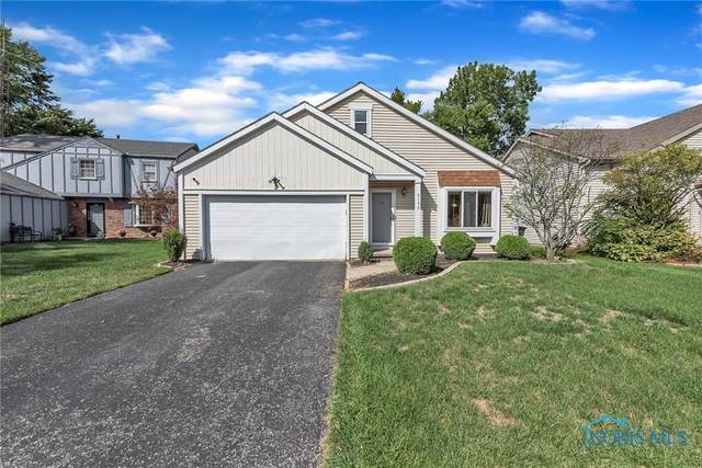 6130 White Oak, Toledo, OH 43615 (MLS #6059536) :: CCR, Realtors
