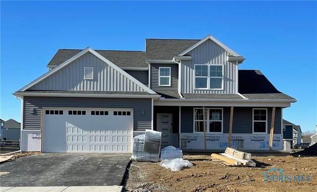 785 Wilkshire, Waterville, OH 43566 (MLS #6061022) :: Key Realty