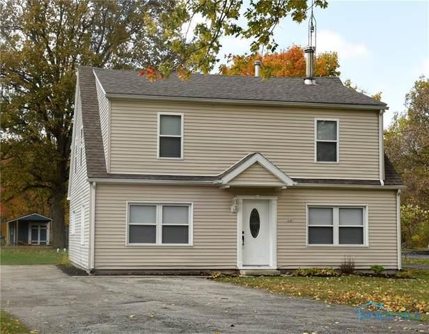 2453 Crissey, Sylvania, OH 43560 (MLS #6061391) :: Key Realty