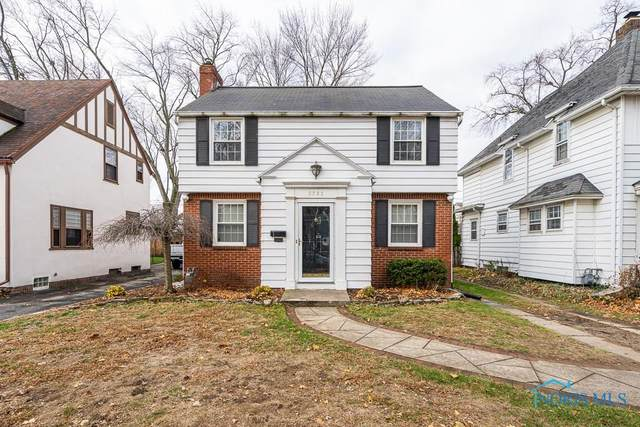 3723 Garrison, Toledo, OH 43613 (MLS #6061899) :: RE/MAX Masters