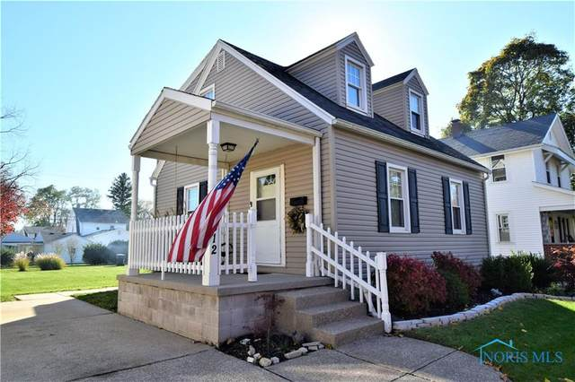 612 W John, Maumee, OH 43537 (MLS #6062195) :: RE/MAX Masters