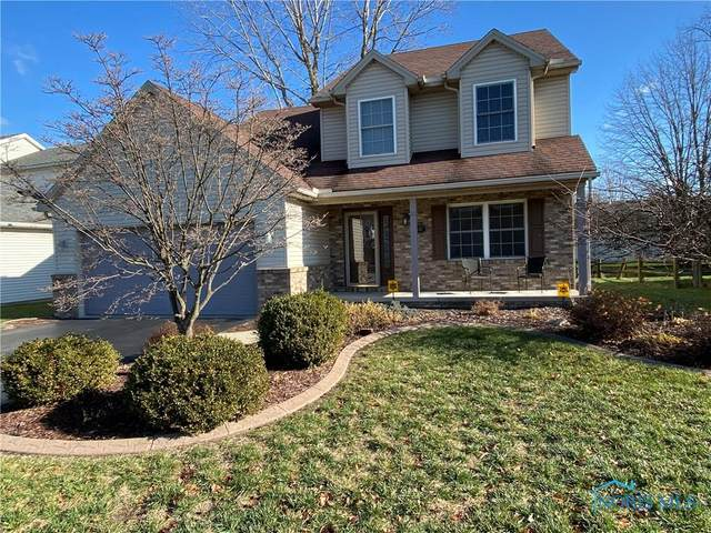 535 Springwood, Holland, OH 43528 (MLS #6063283) :: RE/MAX Masters