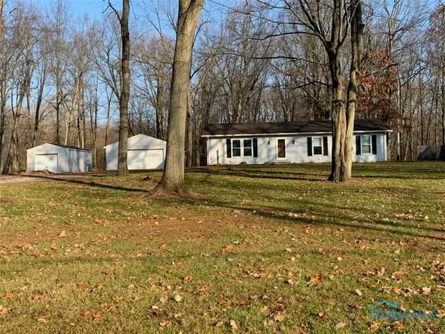 3324 County Road Ef, Swanton, OH 43558 (MLS #6063357) :: Key Realty