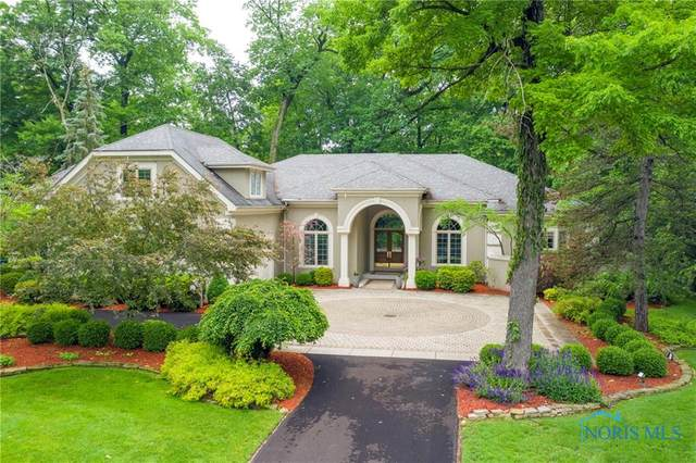 2649 Forestvale Road, Ottawa Hills, OH 43615 (MLS #6064319) :: Key Realty