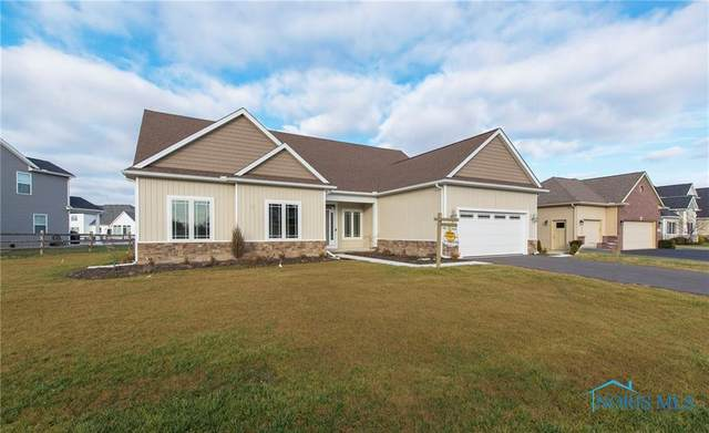 2354 Goldenrod, Perrysburg, OH 43551 (MLS #6064673) :: The Kinder Team