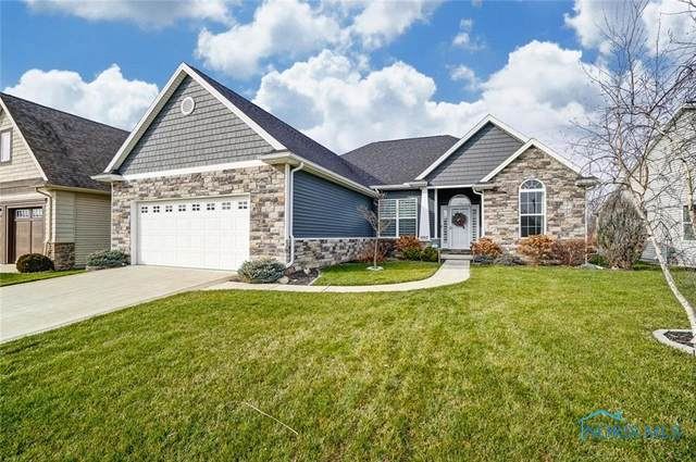 9912 Studer, Whitehouse, OH 43571 (MLS #6065271) :: Key Realty