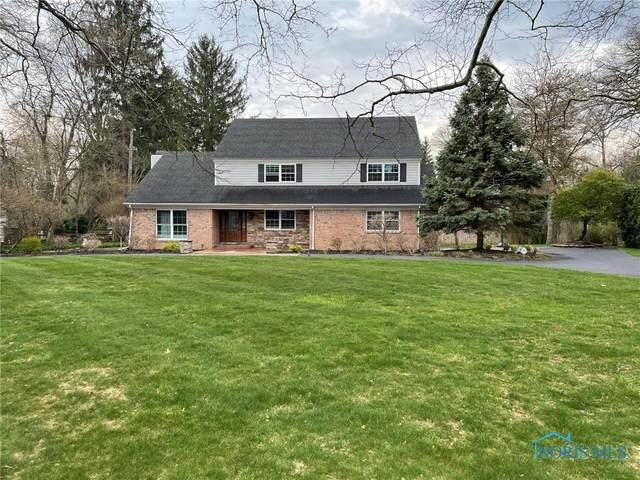 2849 Falmouth, Ottawa Hills, OH 43615 (MLS #6065729) :: RE/MAX Masters