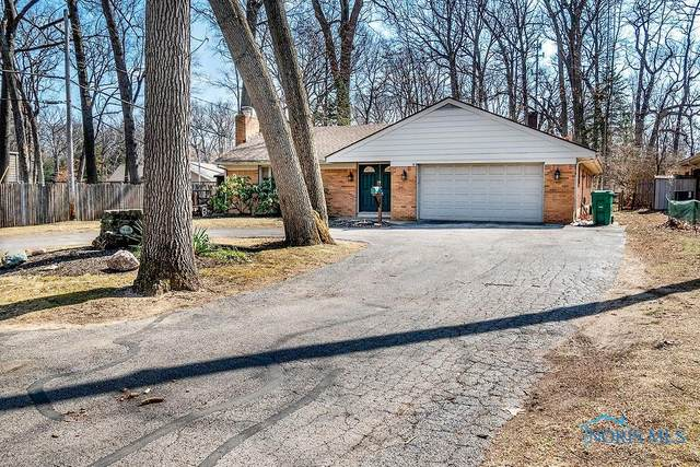 5317 W Central, Toledo, OH 43615 (MLS #6066622) :: Key Realty