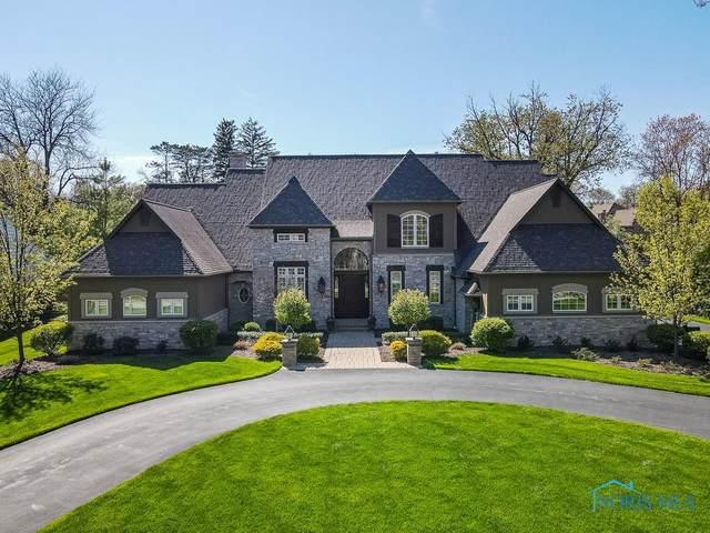 2653 Falmouth Road, Ottawa Hills, OH 43615 (MLS #6069502) :: RE/MAX Masters