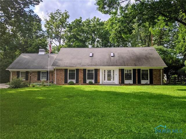 5034 Chatham Valley Drive, Toledo, OH 43615 (MLS #6069641) :: iLink Real Estate
