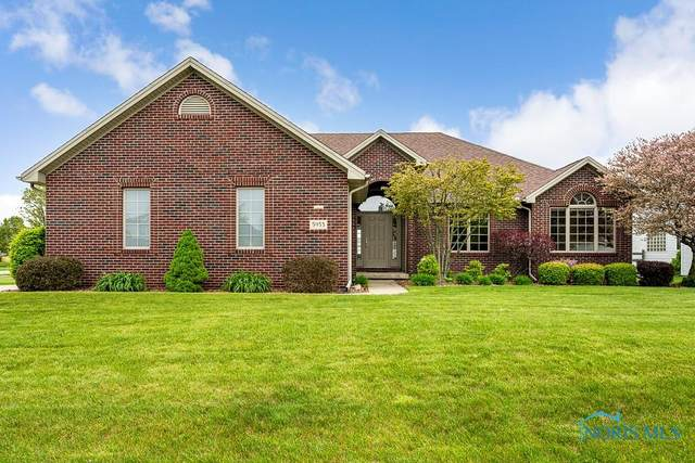 5953 Secluded Court, Sylvania, OH 43560 (MLS #6069711) :: Key Realty