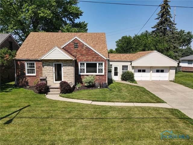 1261 Key Street, Maumee, OH 43537 (MLS #6071630) :: Key Realty