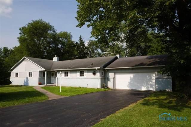 106 Cranden Court, Perrysburg, OH 43551 (MLS #6071807) :: CCR, Realtors