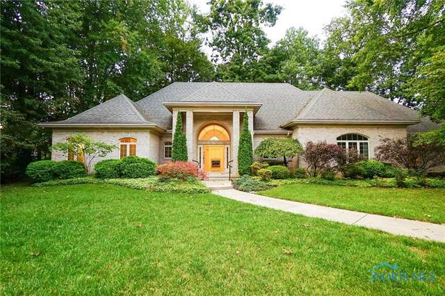 450 Snow Trail Drive, Findlay, OH 45840 (MLS #6071957) :: iLink Real Estate