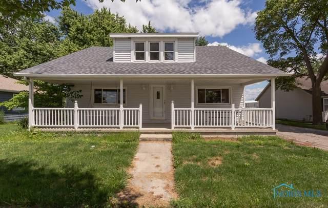 505 E Baubice Street, Pioneer, OH 43554 (MLS #6072048) :: iLink Real Estate