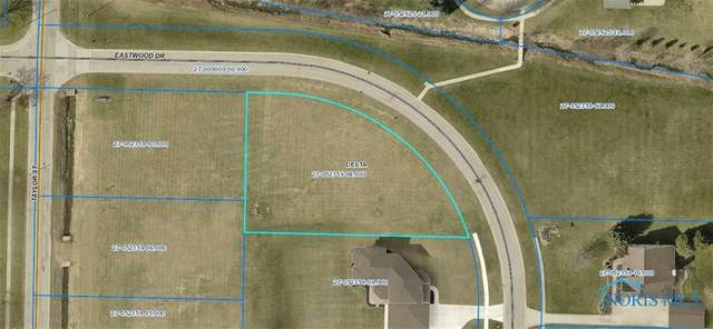 800 Eastwood Drive, Delta, OH 43515 (MLS #6072242) :: Key Realty