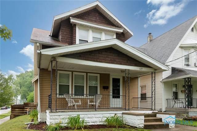 629 Carlton Street, Toledo, OH 43609 (MLS #6072251) :: CCR, Realtors