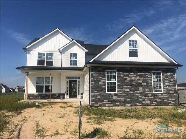 6323 Glen Gary Woods, Waterville, OH 43566 (MLS #6072658) :: Key Realty