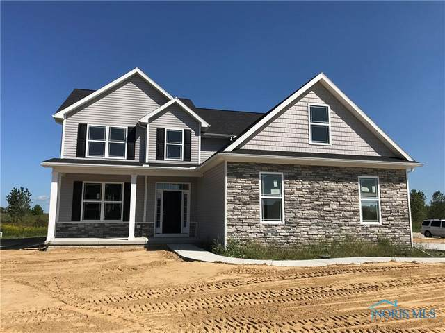 8532 Valley Gate, Waterville, OH 43566 (MLS #6072660) :: Key Realty