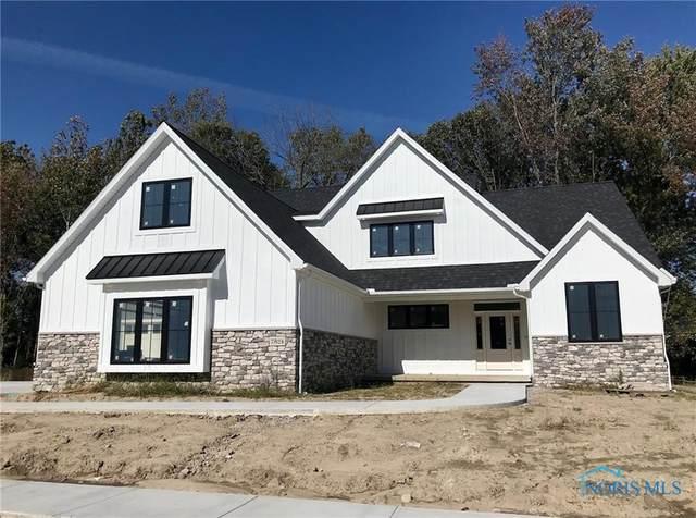 7524 Larberg Lane, Sylvania, OH 43560 (MLS #6072705) :: iLink Real Estate