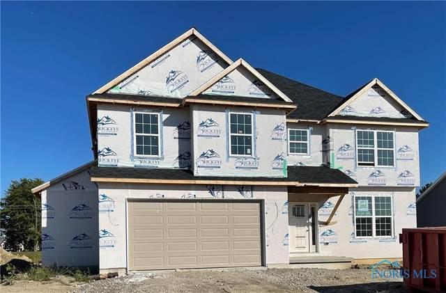 1013 Stoneleigh Road, Perrysburg, OH 43551 (MLS #6073738) :: iLink Real Estate
