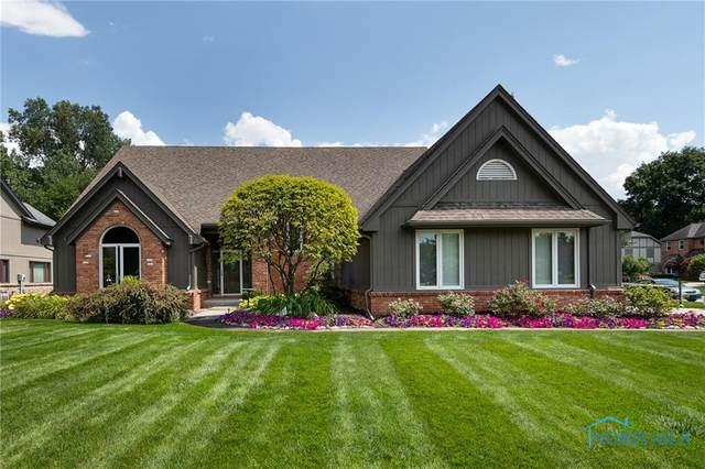 7434 Whispering Oak Drive, Sylvania, OH 43560 (MLS #6074189) :: RE/MAX Masters
