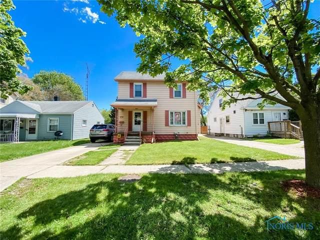 179 Champion Street, Toledo, OH 43609 (MLS #6074983) :: Key Realty