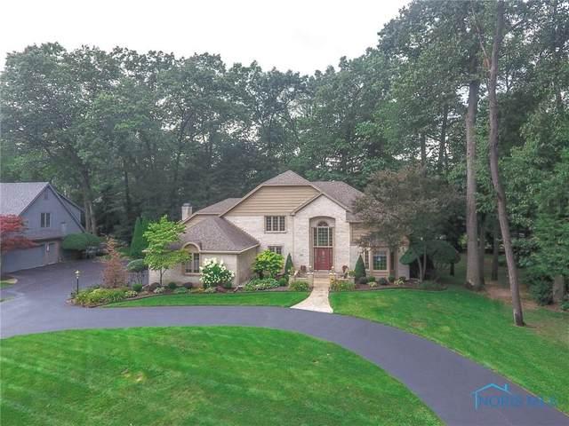 4816 Sunwood Drive, Toledo, OH 43623 (MLS #6075347) :: Key Realty