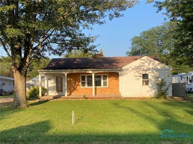 5928 Davida Drive, Toledo, OH 43612 (MLS #6075683) :: iLink Real Estate
