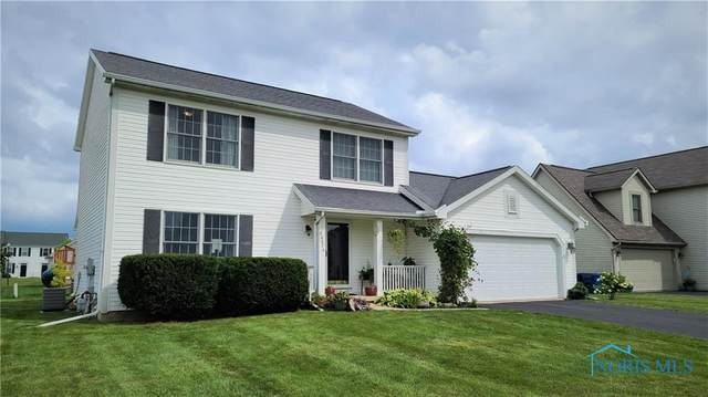 26674 Amberwood Drive, Perrysburg, OH 43551 (MLS #6075752) :: Key Realty