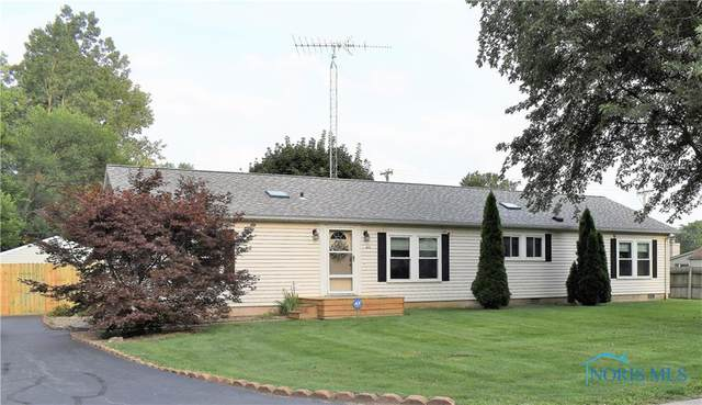 825 Harefoote Street, Holland, OH 43528 (MLS #6075793) :: CCR, Realtors