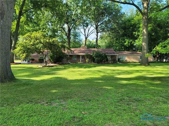 4028 W Laskey Road, Toledo, OH 43623 (MLS #6076050) :: iLink Real Estate
